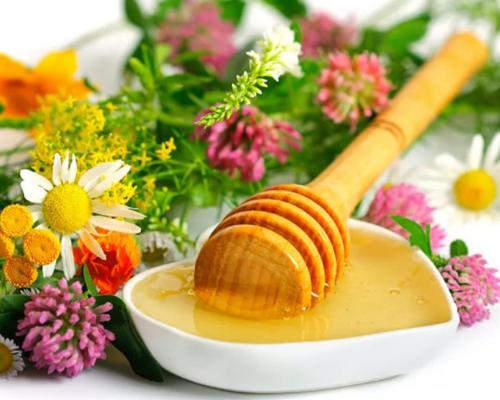 как полезен мед для потенции